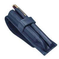 Buy cheap Beautiful design leather metal comfortable ballpoint pen from wholesalers