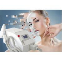 China 1-10HZ adjustable Q Switch Nd Yag Laser for Color tattoo removal and skin rejuvenation on sale
