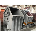 China Motor Power 110 - 132kw Impact Crusher Machine 1020mm Circle Diameter for sale