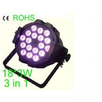 Wholesale Super Bright Outdoor 60W 50 - 60HZ 100000 hours OEM Led Stage Lights  from china suppliers