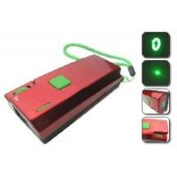 Wholesale Handheld Green Laser Pointer (XL-GP-210) from china suppliers