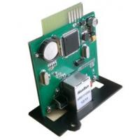 Wholesale Basic Web - Based UPS Accessory SNMP Card Support Network Monitoring from china suppliers