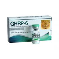 Wholesale Ghrp 6 HGH Human Growth Hormone 99% Purity Peptide Acetate For Bodybuilding from china suppliers
