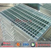 Quality Trench Grating System, Steel Drainage Grating for sale