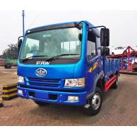 Buy cheap 8-10 tons cargo truck, 4x2 lorry truck, rigid truck, China lorry from wholesalers