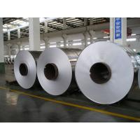 Wholesale Hydrophilic / Epoxy Coating Aluminum Coil Roll For Home Air Conditioner Weather Resistance from china suppliers