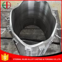 Wholesale Cobalts Alloy Castings Parts Nozzle Skirt EB3382 from china suppliers