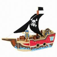 Wholesale Cute/Smart/CKD/Unique Wooden Toys from china suppliers