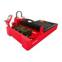 Wholesale Thin metal plate CNC Laser Cutting Machine with top fiber laser generator - IPG from china suppliers