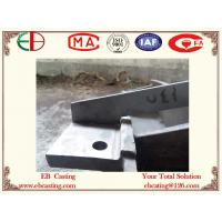 Wholesale EB16037 Dimensional Checked Nodular Cast Iron Parts for Rolling Machine from china suppliers