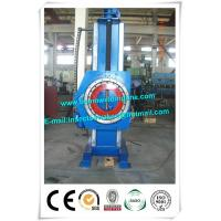 Quality 5T Lifting Welding Positioner , Head And Tail Stock Elevating Weld Positioner for sale