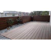 Wholesale Outdoor Wooden Decking from china suppliers
