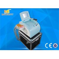 Wholesale 200mv diode laser liposuction equipment 8 paddles cavitation rf vacuum machine from china suppliers