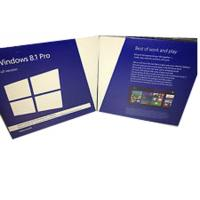 Wholesale Microsoft Windows 8.1 Professional 64 Bit OEM DVD Activate English Language from china suppliers