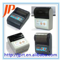 Wholesale Portable thermal, bluetooth printer exquisitely deft, miniature printer recorder from china suppliers
