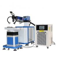 Wholesale 400 W Laser Molding Machine , Ceramic Cavity Mold Laser Welding Machine from china suppliers