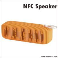China Waterproof Portable Rechargeable Speaker on sale