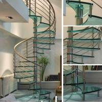 Wholesale Chinese WroughtIiron Spiral Stairs/ Outdoor Spiral Staircase Prices / Used Spiral Staircase from china suppliers