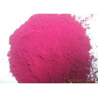 Wholesale CAS No. 1328-53-6 Powdered Paint Pigments ≤1.5m/M Water Soluble Matter For Road Marking Paint from china suppliers