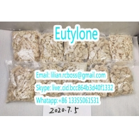 China Aluminium Foil Bag Eutylone Yellow brown tan Ctrystal Pure Research Chemicals on sale