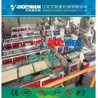 Wholesale machine for produce pvc ceiling/pvc panel ceiling production line/machine for produce pvc wall panel from china suppliers
