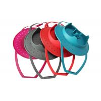 Wholesale promotional  silicone food  steamer ,cheap price silicone steamer from china suppliers