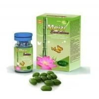 China Meizi Super Power Fruit Slimming Diet Pill Herbal Weight Loss Pills for sale