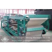 Buy cheap Sludge Dewatering Filter Press from wholesalers
