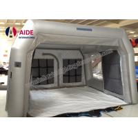 Wholesale Automotive Inflatable Spray Paint Booth Filter With 2 Years Shelf Life from china suppliers