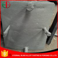 Wholesale Martensitic Cr-Mo Alloy Steel Liner Hardness HRC50 EB9138 from china suppliers