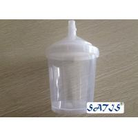 Buy cheap Disposable Mixing Painting Cup SATA similar spots no measure printing 600ml and 500ml from wholesalers