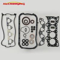 Wholesale D15Z1 D16A6 METAL full set for HONDA engine gasket 06110-P08-010 50115800 from china suppliers