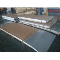 Wholesale TISCO 304 cold rolled 2B surface 1219*2438mm stainless steel sheet, SS 304 sheet from china suppliers