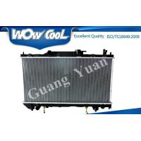Wholesale Aluminum Tube Fin Core 2001 Toyota Avensis Radiator Anti Rust OEM 16400 - 02280 from china suppliers