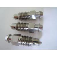 Wholesale Quality Special china cnc titanium parts from china suppliers