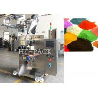 Wholesale 3 Side sealing / 4 side sealing/ back sealing  Coffee Stick Coffee powder Packing Machine from china suppliers