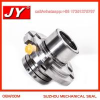China JY U200 mechanical shaft seal alternative to Pillar US2 for centrifugal pump on sale