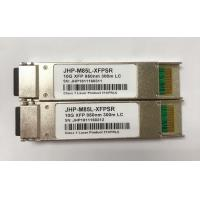 Wholesale XFP Optical Module SR 850nm 300m LC Connector , Compatible with Cisco Switch , XFP SR 10G from china suppliers