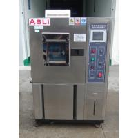 Wholesale F-TH-150(A~F) Rapit Rate Temperature Change Equipment from china suppliers