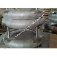 Buy cheap 1060 Aluminium Grading Ring Custom Type For High Voltage Test Laboratory from wholesalers