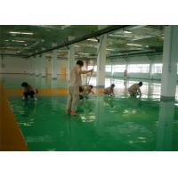 Wholesale Basement Epoxy Floor Coating Primer Varnish Waterborne For Ceiling Wall from china suppliers