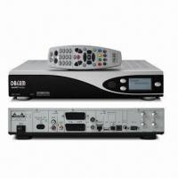 Wholesale DreamBox Powerful Receiver for Digital TV 300MHz Linux OS and Linux API Supports from china suppliers