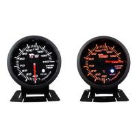 Wholesale 52mm 62mm Greddy Universal Auto Gauges With LED Light / Digital Speedometer Gauge from china suppliers