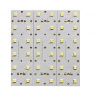 Wholesale Aluminium Core SMD LED Circuit Board , LED Light PCB Board 1 Layer from china suppliers