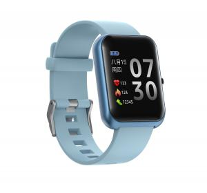Wholesale 170mAh UN38.3 Sport Fitness Watch With Blood Pressure Monitor from china suppliers