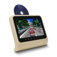Wholesale 9 Inch TFT Car Headrest DVD Player Taxi Digital Signage MP3/ MP4 Players from china suppliers