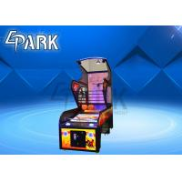 Cool Light Design Luxury Carnival Basketball Game Machine CE Certificate for sale