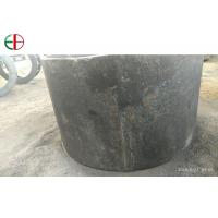 Wholesale FED-14 Cr-Mo Alloy Steel Grinding Liner Castings High Cr Steel HRC52 EB14004 from china suppliers