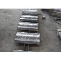 Wholesale Ni Hard End Liners for Outer Center Hardness More Than HRC54 Applied in Mining Industry from china suppliers