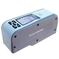 Buy cheap Handheld Colour Checking Machine , CIE LAB Colour Measurement Device from wholesalers